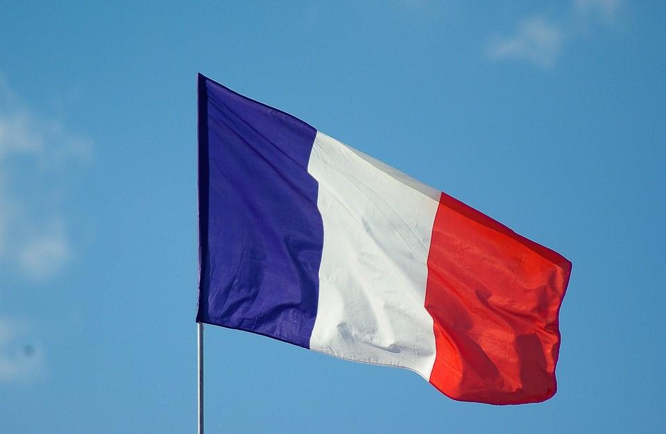 france flag