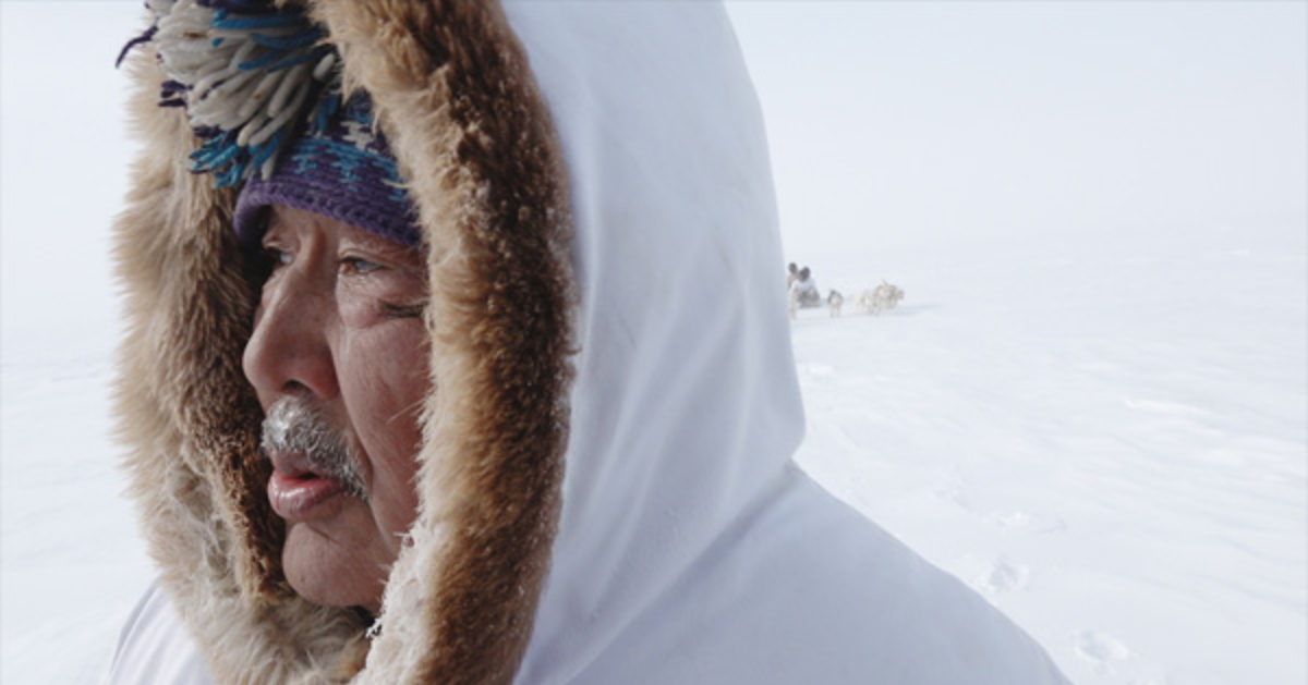 MEDIA ADVISORY – Screening of the latest film by Inuit collective