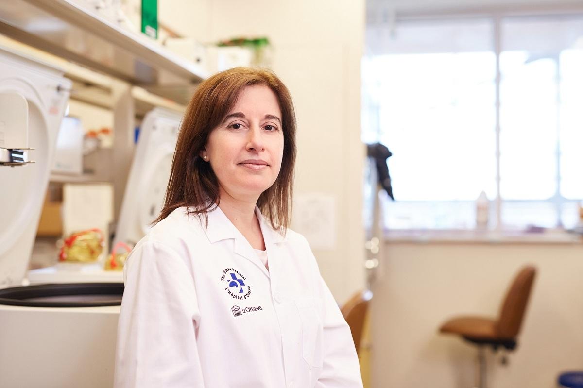 Carolina Ilkow (chercheuse principale)