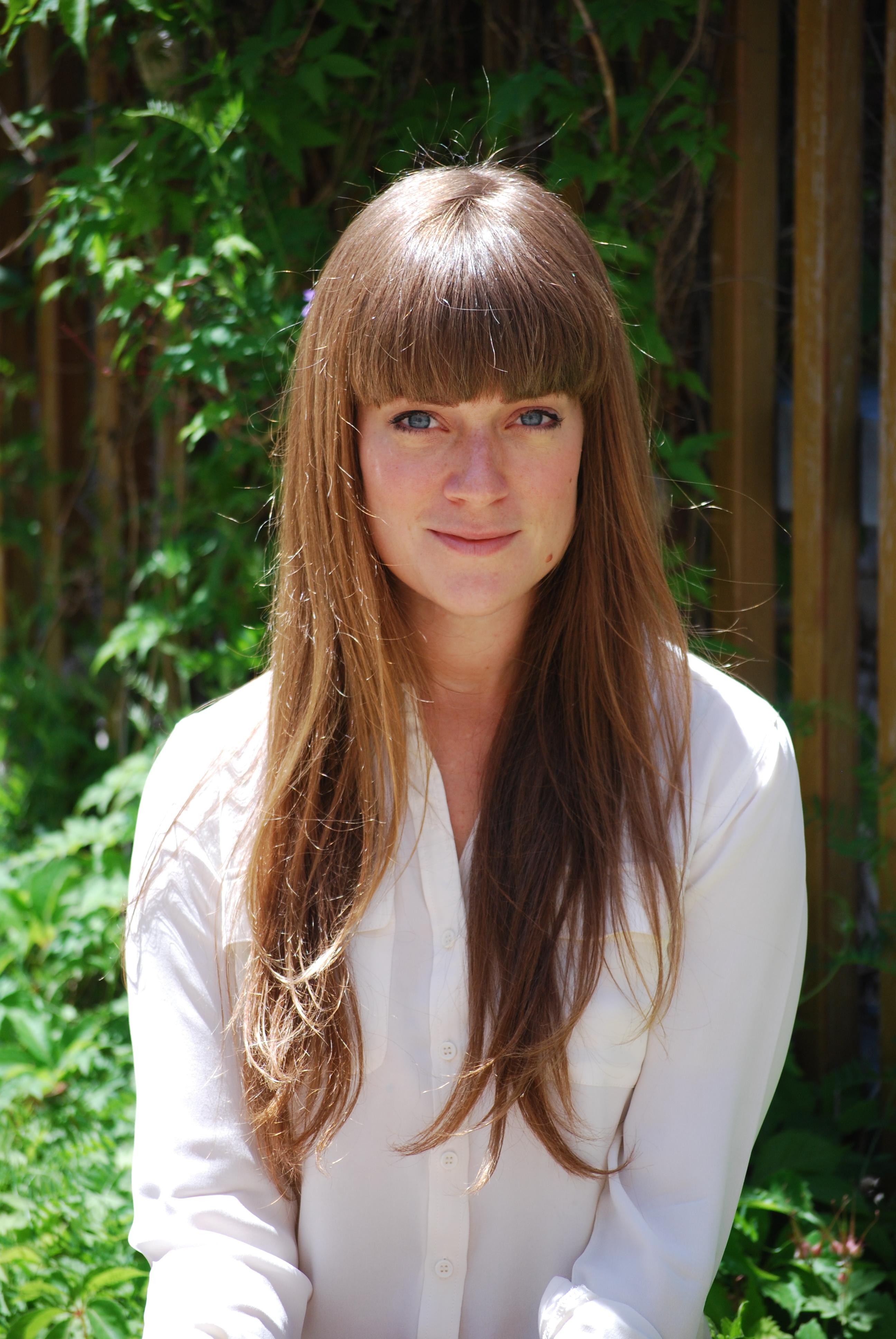 Professor Carolyn Côté-Lussier