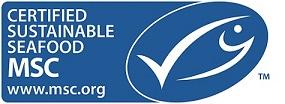 Certified Sustainable Seafood MSC - www.msc.org