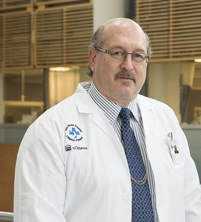 Dr. Mark Freedman