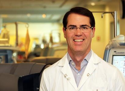 Dr. Greg Knoll