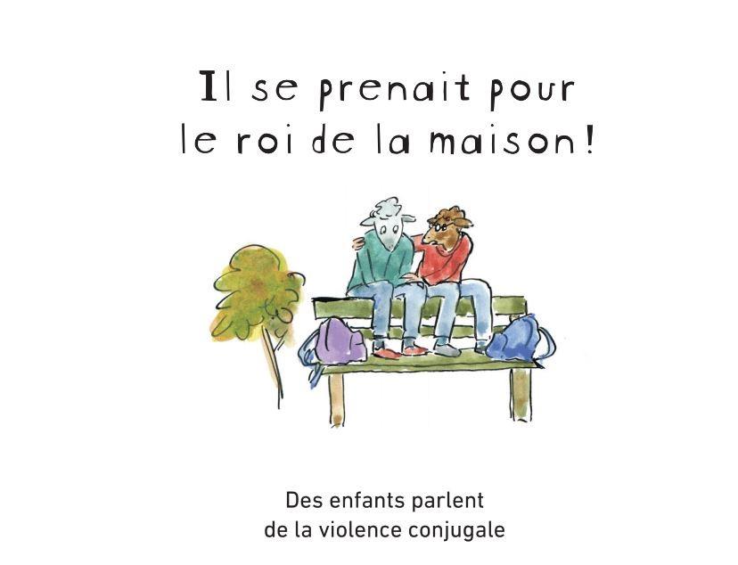 Ilustrations du livre