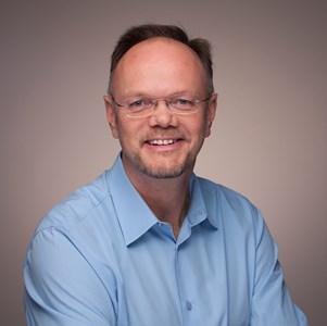Dr Marc Rodger, professeur à l'Université d'Ottawa et scientifique principal et spécialiste en thrombose à L'Hôpital d'Ottawa