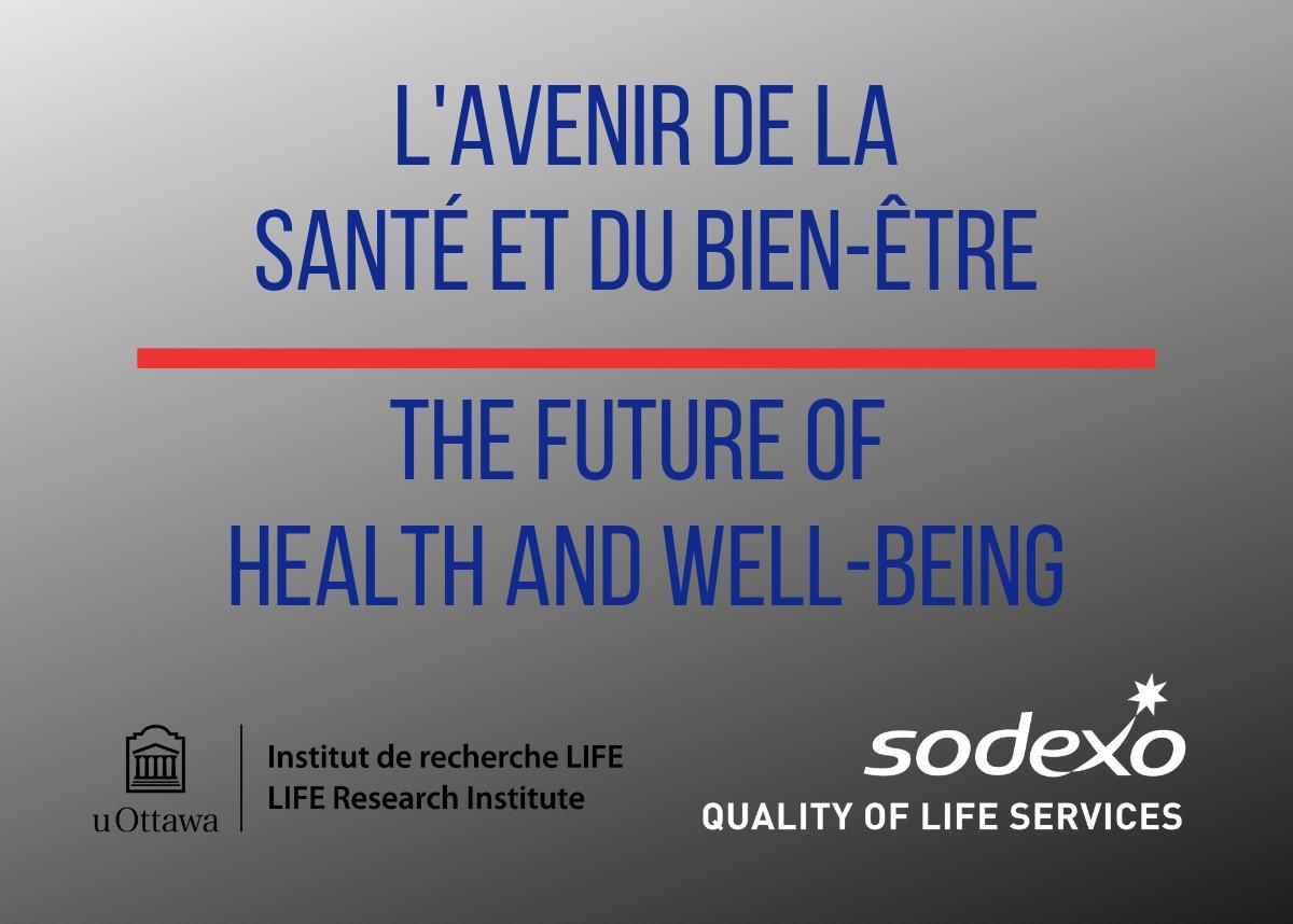 Partenariat entre Sodexo et l'Institut de recherche LIFE.