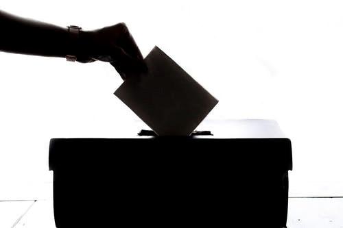 Boîte de scrutin